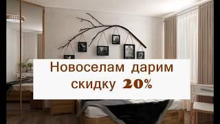видео Натяжные потолки в Долгопрудном