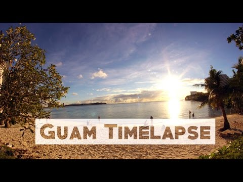 Guam time and date in Perth
