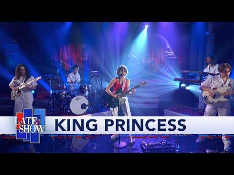 "King Princess: ""1950"""