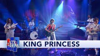 King Princess: 1950