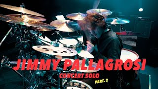 JIMMY PALLAGROSI - Part. 2/5 (4K)