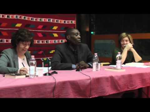 Incontro con In Koli Jean Bofane (seconda parte)