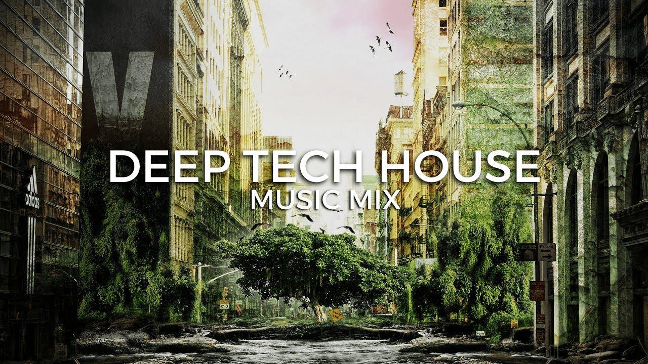 Best of deep tech house music mix future fox youtube for Best tech house music