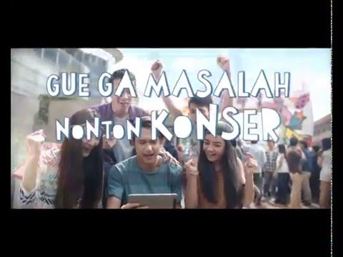 """Gatsby Urban Cologne TVC - """"Yang Penting Wangi"""" By Fortune Indonesia Advertising Agency"""