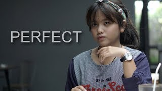 Download lagu Perfect - Ed Sheeran (Cover) by Hanin Dhiya