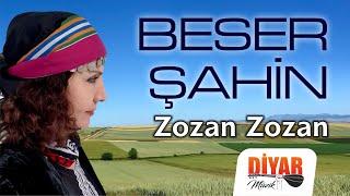 Beser Şahin - Zozan Zozan (Official Audio)