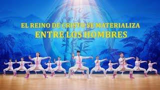 Danza cristiana|El reino de Cristo se materializa entre los hombres