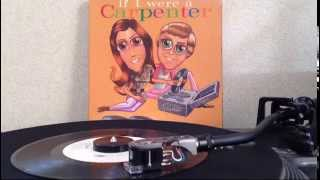 """From the Album """" If I Were A Carpenter """" It is a record sound sourc..."""