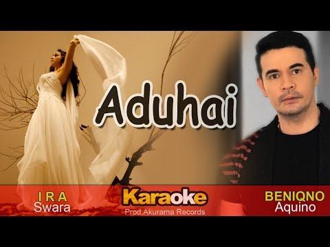 Beniqno and Ira swara - Aduhai