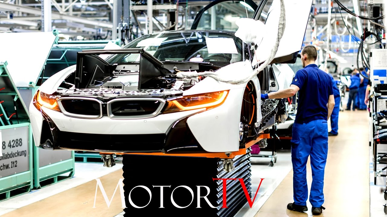 factors of production car industry