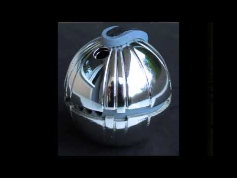 Star wars thermal detonator rotj 3d print youtube for Thermal watches