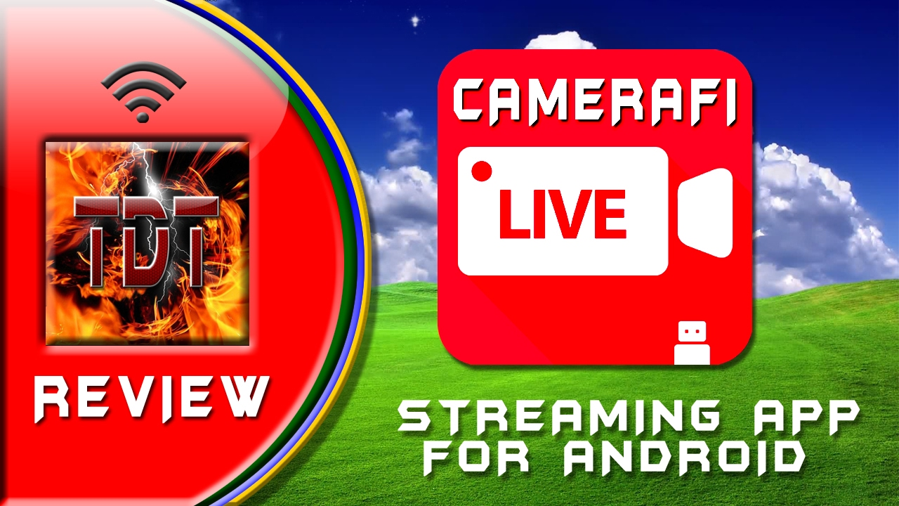The Best Live Streaming App For AndRoid in 2017? The ...