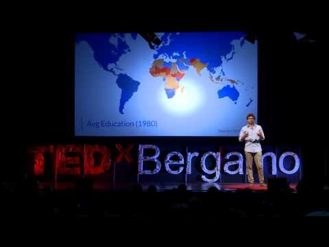 Let's rethink emerging markets | VITO MARGIOTTA | TEDxBergam