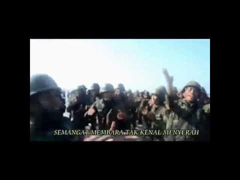 Semangat Yel yel TNI | Raider | NKRI Harga mati