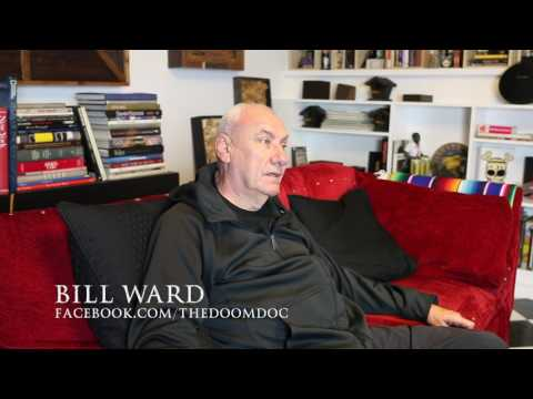 Bill Ward on Black Sabbath and drumming on LSD | Metal Hammer