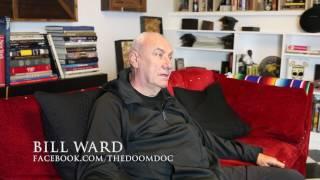 Bill Ward on Black Sabbath and drumming on LSD | Metal Hammer
