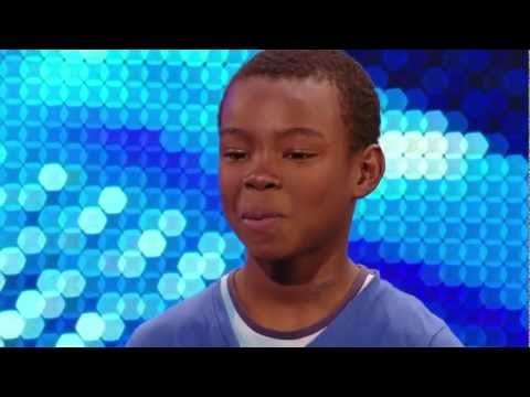 4th Power raise the roof with Jessie J hit | Auditions Week 1 | The X Factor UK 2015 from YouTube · Duration:  8 minutes 14 seconds