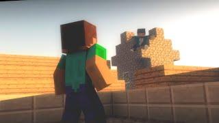 Best of Hacker vs Herobrine Songs | Top Minecraft Animation Song: Rage Girl
