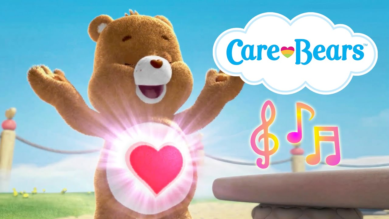 Download Care Bears | Welcome to Care-A-Lot TV Theme Song