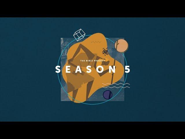 Season 5 LIVE Launch and Q&R!