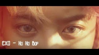 Моя первая реакция на клип EXO-Ko Ko Bop