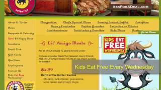El Torito Coupons(Learn guitar chords for FREE through our new game Chord Master: http://bit.ly/ChordMasterYT Ask El Torito for a deal: http://askforadeal.com Ask For a Deal ..., 2011-01-29T01:43:56.000Z)