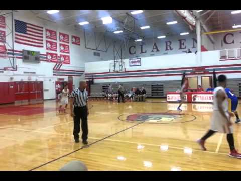 Redford Union vs Clarenceville High School