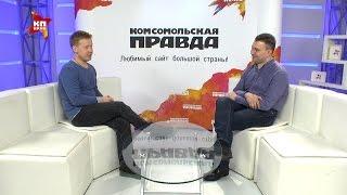 """Актер Антон Богданов о новом сезоне сериала """"Реальные пацаны"""""""