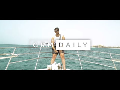 Chiko - Stepped In [Music Video] | GRM Daily