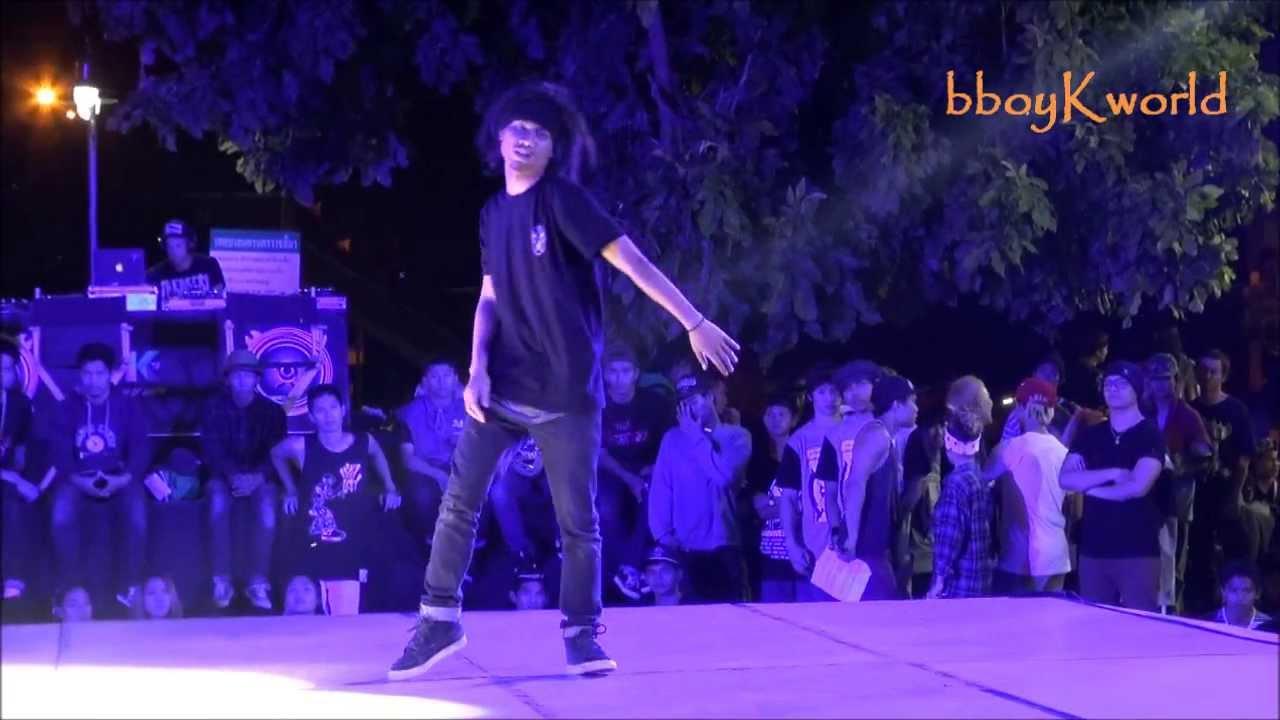 K Battle Korat Opening Show Final K-B...