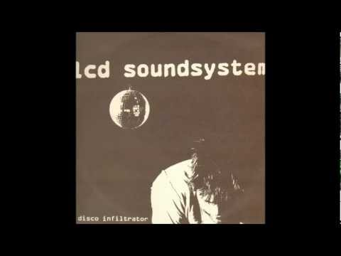 LCD SoundSystem - New York I Love You but you are Bringing me Down