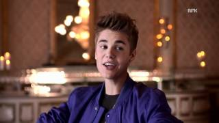 "Justin Bieber Sings ""U Got It Bad"""
