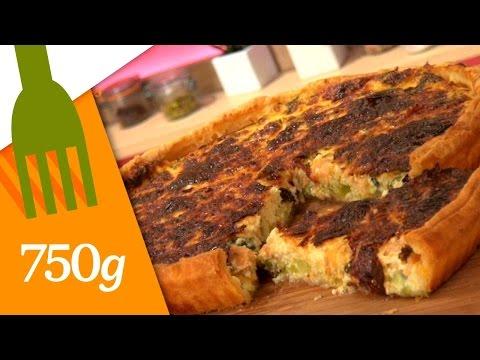 recette-de-quiche-aux-poireaux-et-au-saumon---750g