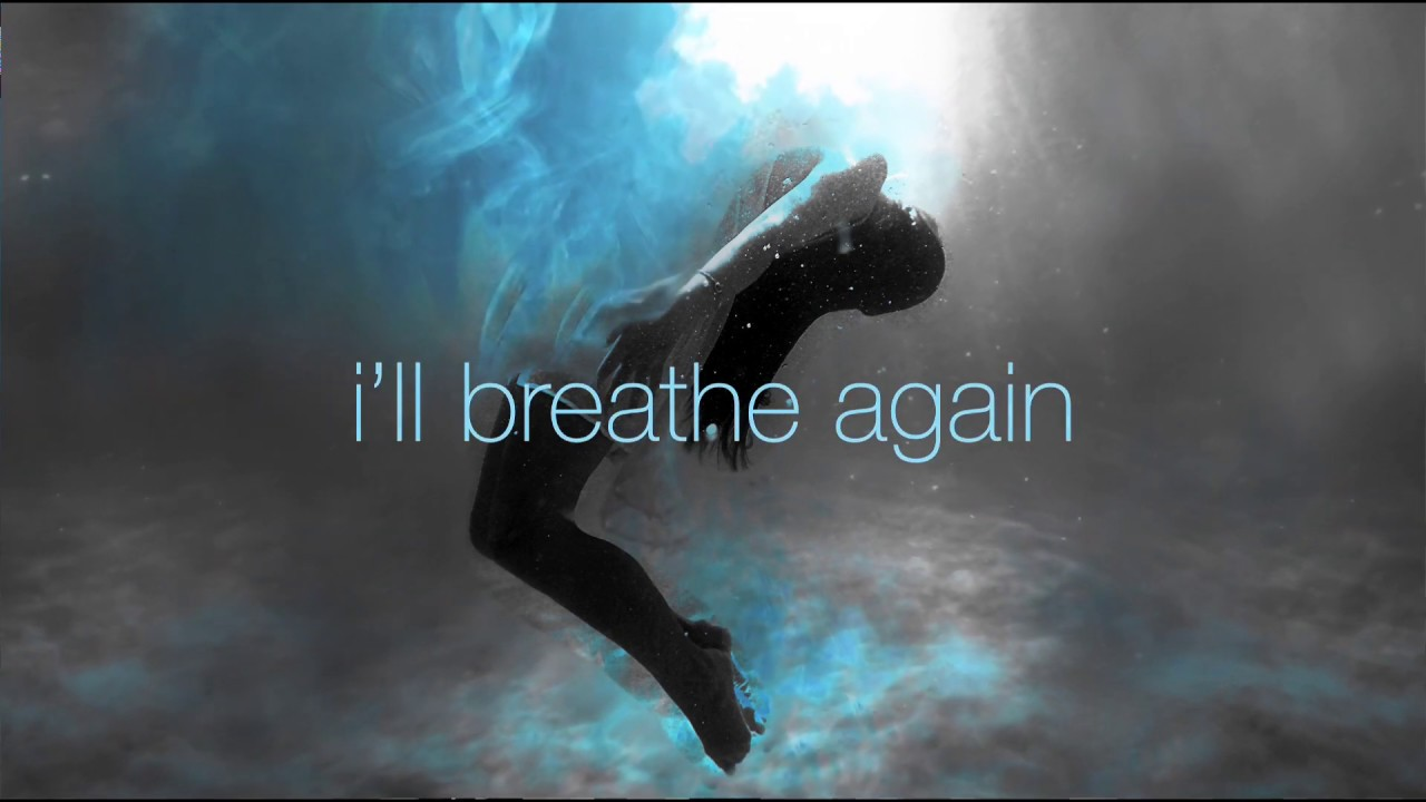 Sahlin+Sweet – Breathe Again [Official Lyric Video]