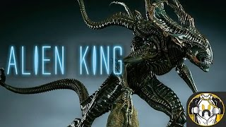 Alien King (Rogue Xenomorph) - Explained