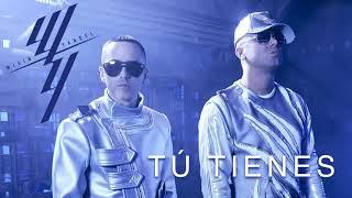 Wisin & Yandel / Tu Tienes / Los Campeones Del Pueblo