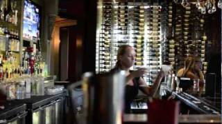 Hill Family Estate : Private Wine Dinner : Simply Fondue : June 23, 2011