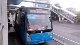 Download Video Klakson telolet bus TransJakarta PPD0229 MP3 3GP MP4