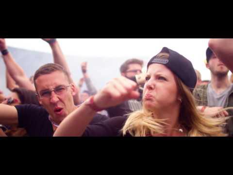 Aftermovie - Defqon.1 Weekend Festival 2016