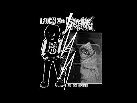 Fuck on the Beach / Terlarang split LP FULL ALBUM (2017 - Fastcore / Powerviolence / Thrashcore)
