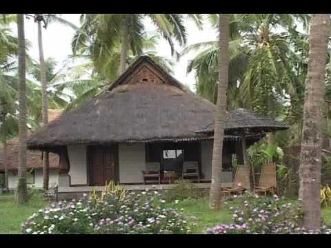 Neeleshwar Hermitage, Northern Kerala.