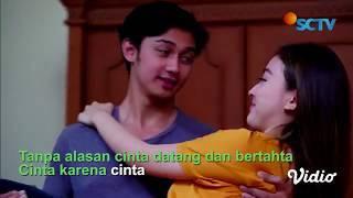 Video Lirik Cinta Karena Cinta  Judika  | Ost. Cinta Karena Cinta #kompilatop