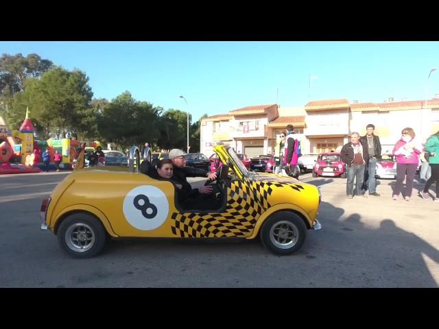 La Discontinua moto club(parte1) San Isidro