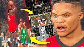 HE HIT THE MOST RIDICULOUS GAME WINNER OF ALL-TIME! - NBA 2K20 MyCAREER #26