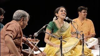 Amritha Murali: Ragam Varali
