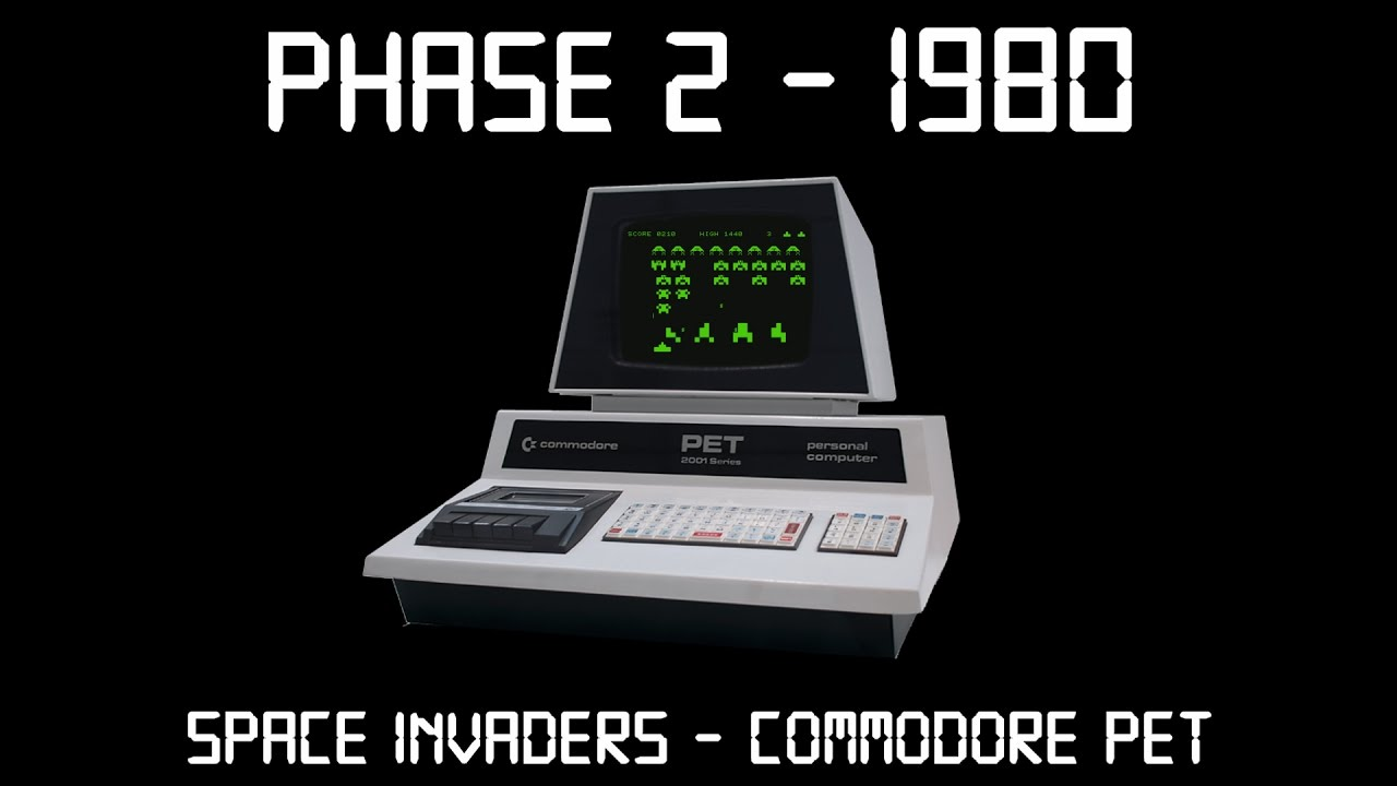 List of video games, filtered by platform(s): Commodore ...