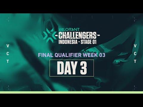 Onic Esports vs Bigetron - VCT 2021 - SEA - Bo 3 - Game 3
