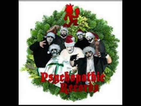 Insane Clown Posse - I Hate Santa Lyrics