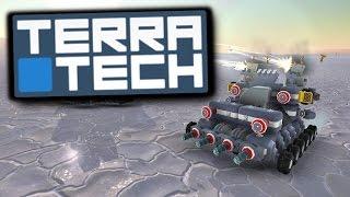 สงครามหุ่นกระป๋อง | Terra Tech - Part#1