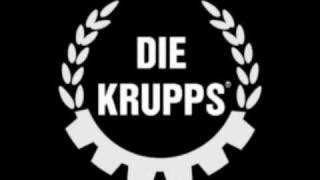 DIE KRUPPS - Fatherland (Sisters of Mercy RMX)